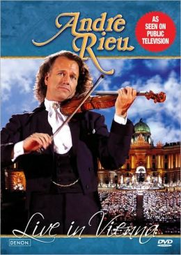 André Rieu: Live in Vienna
