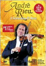 Andre Rieu: a Celebraton of Music