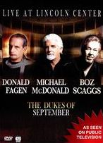 The Dukes of September: Live from Lincoln Center