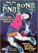 Make Way For the Ping Pong Club