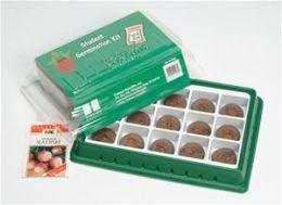 Hubbard Scientific 9439 Studyent Greenhouse Kit