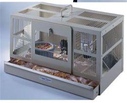 Hubbard Scientific 42100 Cage 18 InchX10 InchX10 Inch