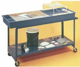 Hubbard Scientific 906 Stream TableLab Manual Individual