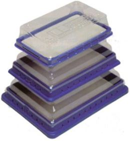 Hubbard Scientific 9420 Economy Dissection Pan Pad and Cover