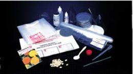 Hubbard Scientific R-APKR Air Pollution Kit Replacement supplies