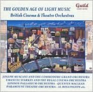The Golden Age of Light Music: British Cinema and Theatre Orchestras