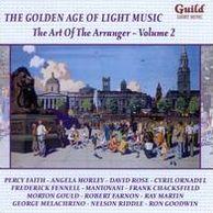 The Golden Age of Light Music: The Art of the Arranger, Vol. 2
