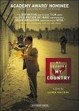 Video/DVD. Title: My Country, My Country