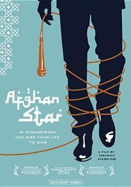 Afghan Star