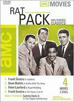 Amc Movies: Rat Pack Hollywood Classics