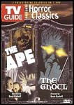 Ape/the Ghoul