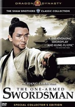 One Arm Swordsman