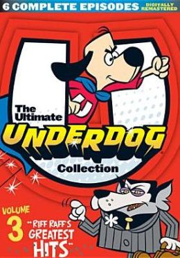 Ultimate Underdog Collection 3 / (Full)
