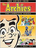 Archie Show: Complete Series