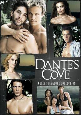Dante's Cove: Gift Set (5 Discs)
