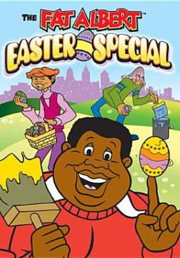 Fat Albert's Easter Special