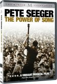 Video/DVD. Title: Pete Seeger: The Power of Song