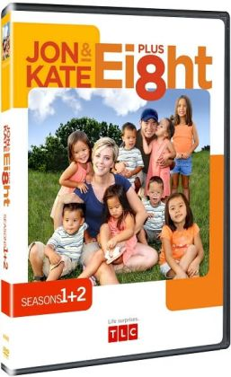 Jon & Kate Plus Ei8ht - Seasons 1-2