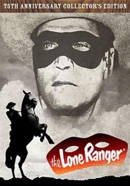 Lone Ranger: 75th Anniversary - Seasons 1 & 2