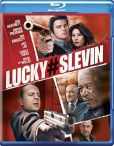 Video/DVD. Title: Lucky Number Slevin