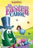 Video/DVD. Title: Veggie Tales: An Easter Carol