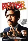 Video/DVD. Title: Richard Pryor: Live & Smokin'
