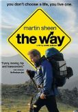 Video/DVD. Title: The Way