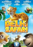 Video/DVD. Title: Delhi Safari