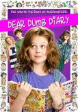 Video/DVD. Title: Dear Dumb Diary