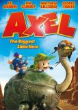 Video/DVD. Title: Axel: The Biggest Little Hero