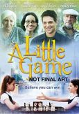 Video/DVD. Title: A Little Game