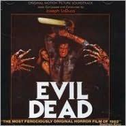 The Evil Dead [Original Motion Picture Soundtrack 1982]