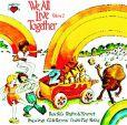 CD Cover Image. Title: We All Live Together, Vol. 2, Artist: Greg & Steve