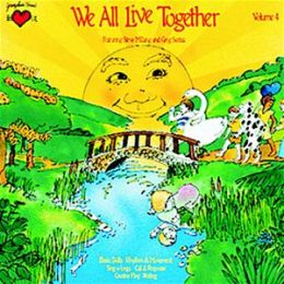 We All Live Together, Vol. 4