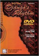 Michael Dunn: Django's Rhythm