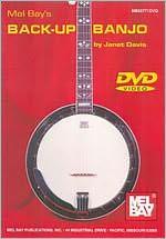 Janet Davis: Back-Up Banjo
