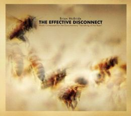 Brian McBride: The Effective Disconnect