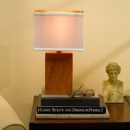 Milo Marble Accent lamp