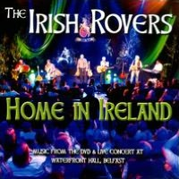 The Irish Rovers Home in Ireland