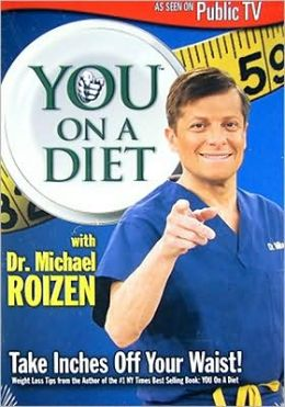 You on a Diet - with Dr. Michael Roizen