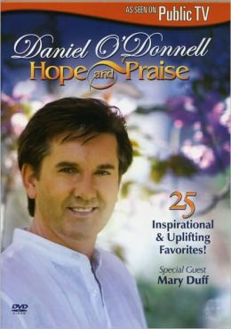 Daniel O'Donnell: Hope and Praise