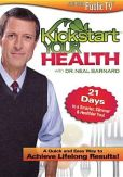 Video/DVD. Title: Kickstart Your Health with Dr. Neal Barnard
