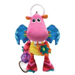 Lamaze Baby Development Toy - Dee Dee the Dragon