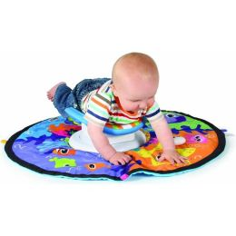Lamaze Spin & Explore the Sea Gym