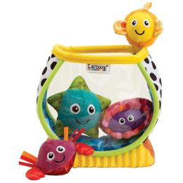 Lamaze My First Fish Bowl