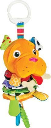 Lamaze Play & Grow - Shiver the Sharpei