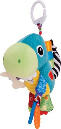 Lamaze Play & Grow - Torin the T-Rex
