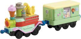 Chuggington Die Cast - Ice Cream Cars