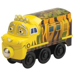 Chuggington Wood Train - Mtambo