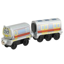 Chuggington Wood Train 2-Pack - Emery